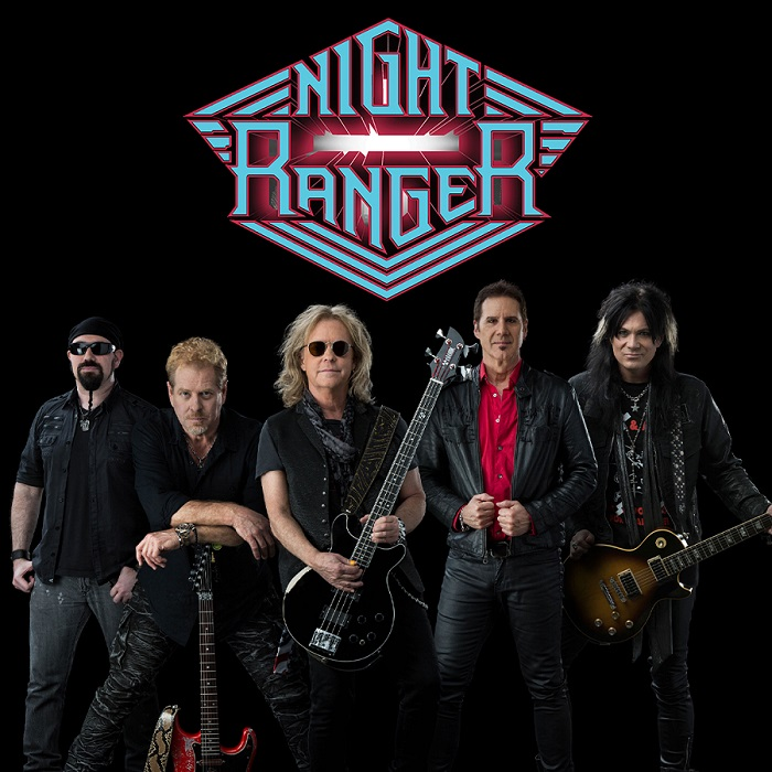 Image for NIGHT RANGER