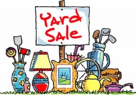 Image for Mile Long Yard Sale Excursion Train