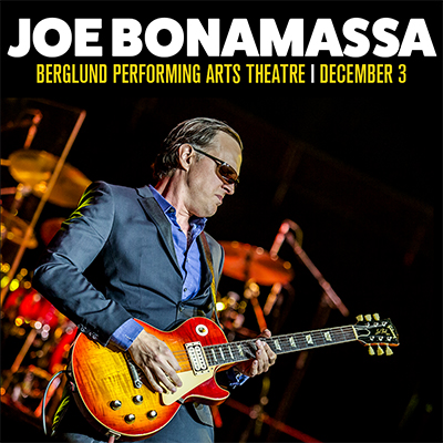Image for Joe Bonamassa