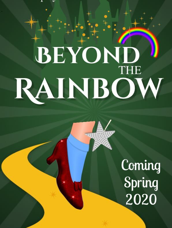 Image for Beyond The Rainbow