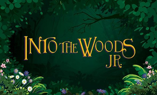 Image for Into The Woods Jr.