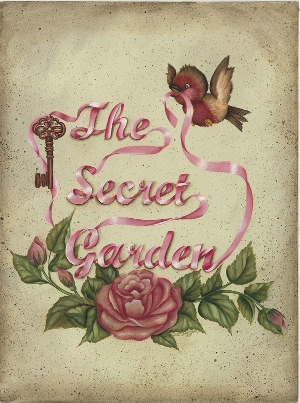Image for The Secret Garden  (B2)