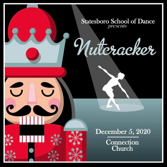 Image for Nutcracker 2020