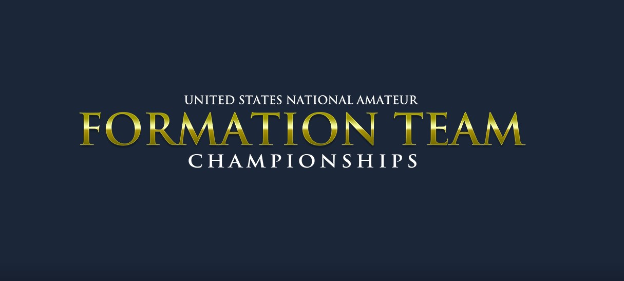 Image for US Formation Team Championships