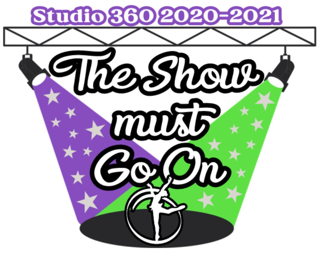 Image for The Show Must Go On...