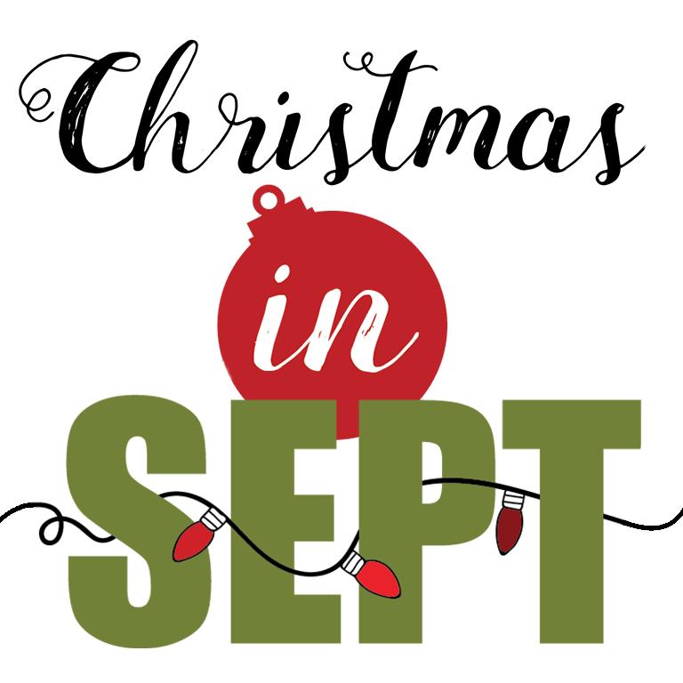 Image for Christmas in September