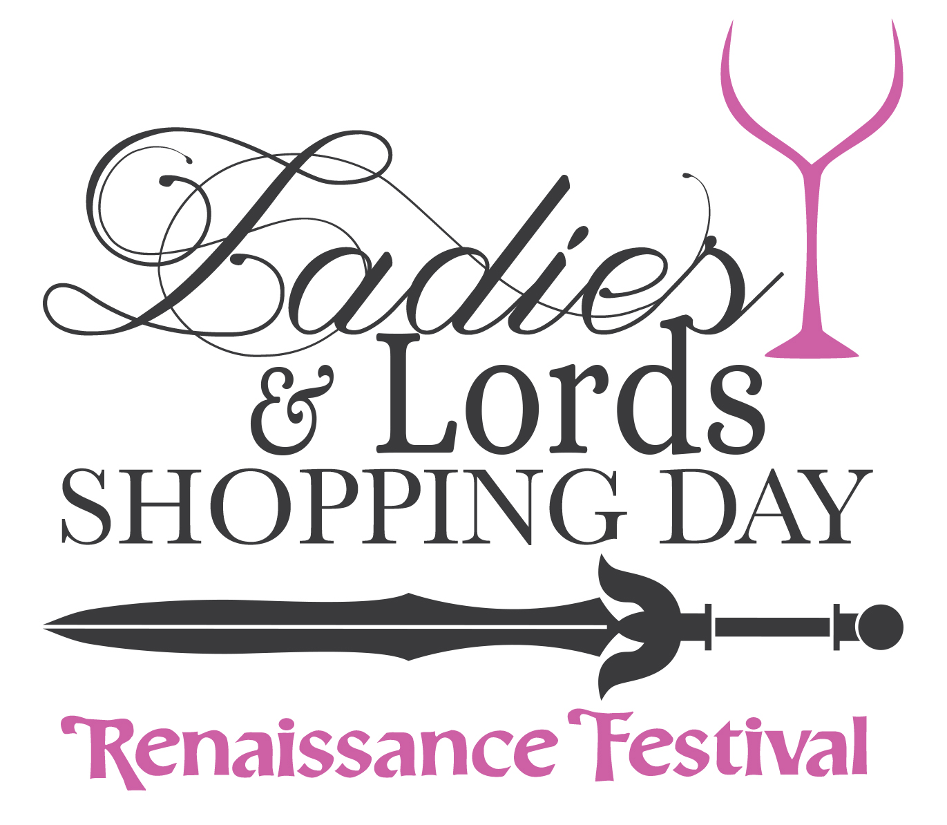 Image for Ladies Shopping Day
