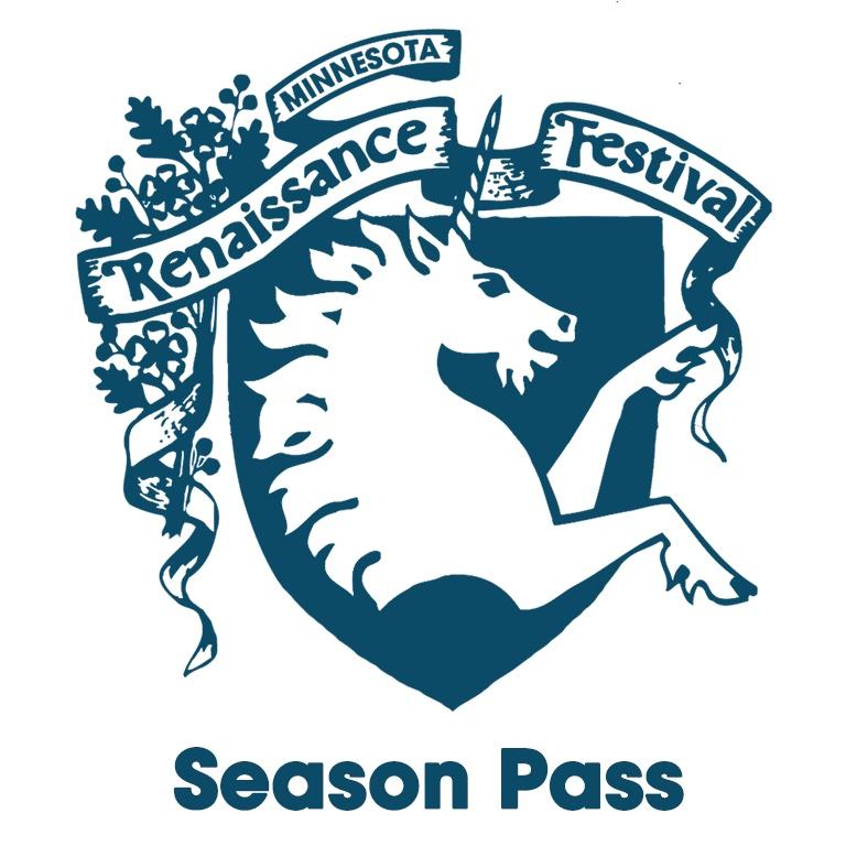 Image for 2022 Renaissance Festival Season Pass