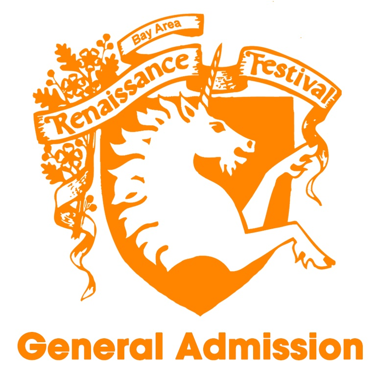 Image for Renaissance Festival General Admission