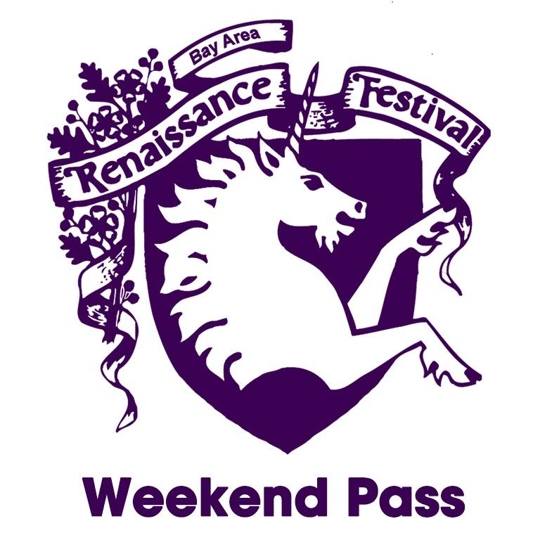 Image for Renaissance Festival Weekend Pass