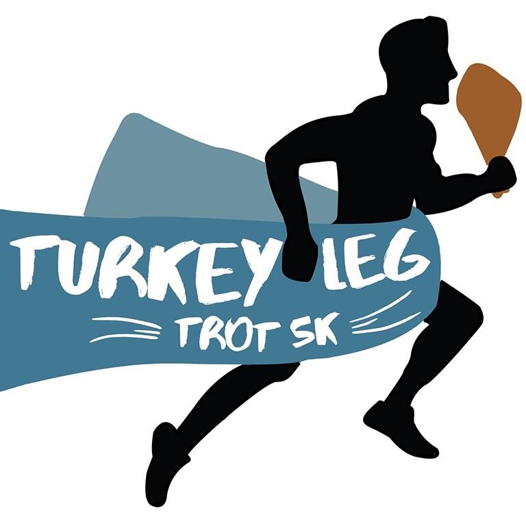 Image for Turkey Leg Trot 5K - Adult (21+)