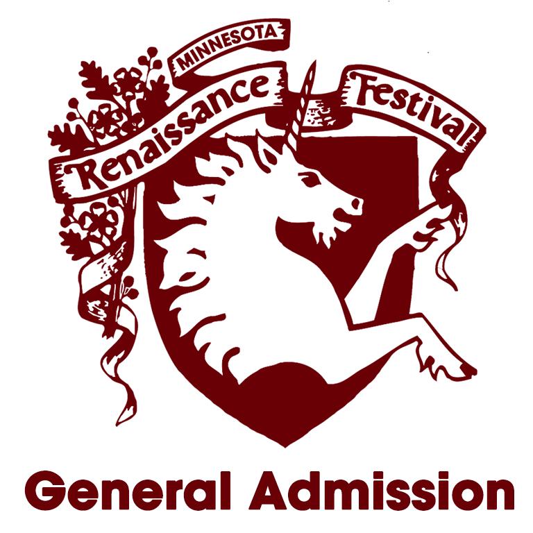 Image for Renaissance Festival General Admission- Advance