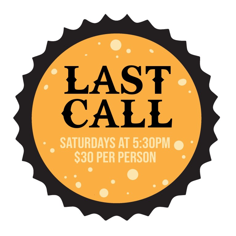 Image for *2021 Last Call (Please Choose Date/Time)