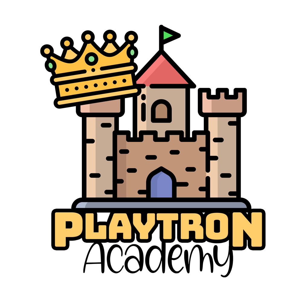 Image for *2021 Playtron Academy (Please Choose Date/Time)