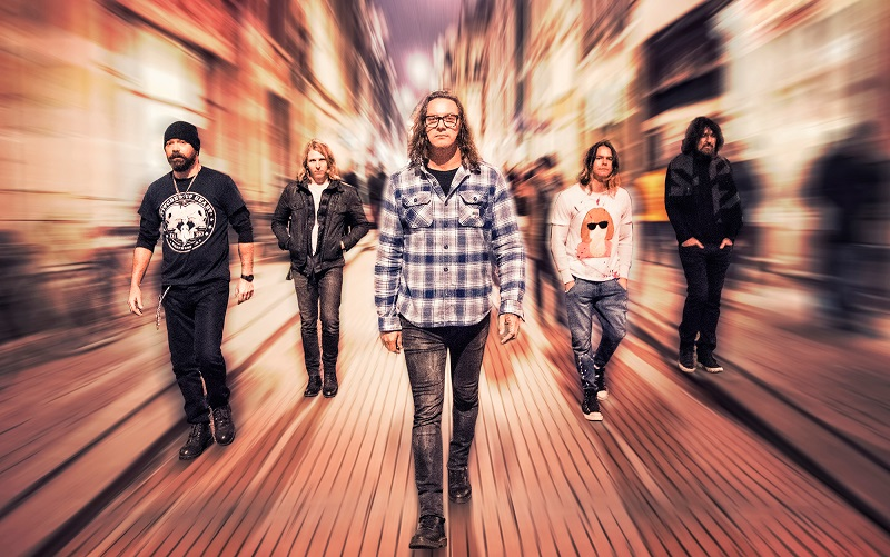 Image for Candlebox with the Dead Deads