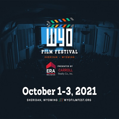 Image for The WYO Film Festival (October 1-3, 2021)