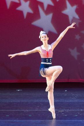 Image for Charles River Ballet Academy SHOW 7 Workshop Performance
