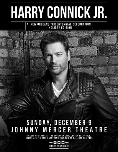 Image for Harry Connick Jr. - A New Orleans Tricentennial Celebration...Holiday Edition