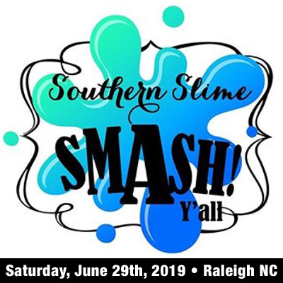 Image for Southern Slime Smash 2019