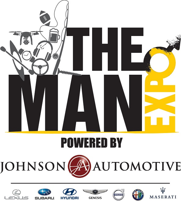 Image for The Man Expo III @ Jim Graham Building - 1 Day Ticket
